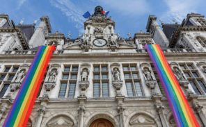 Paris, ville la plus « gay friendly » au monde !