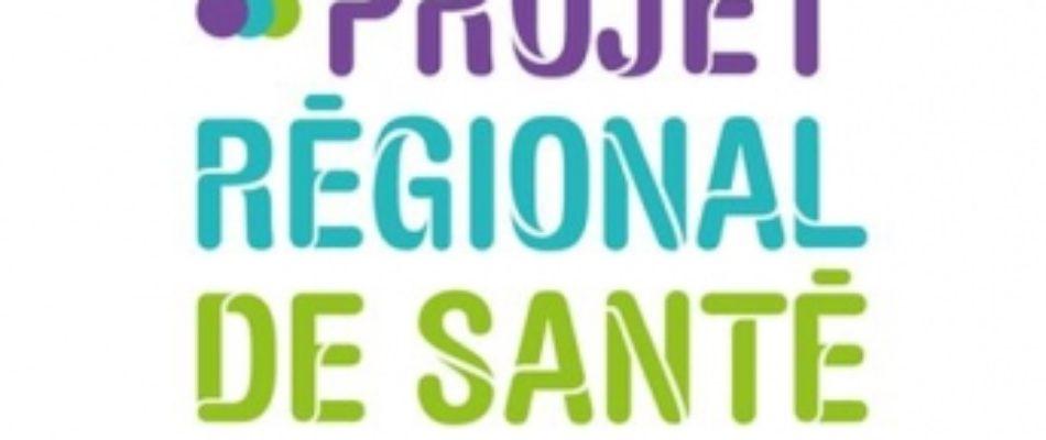 Projet régional de santé: donnez votre avis !