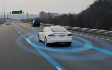 La Région IDF investit dans le développement des véhicules autonomes