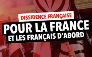 La Dissidence Française organise une rencontre militante à Paris