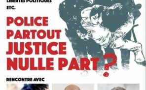«Police partout, justice nulle part» le débat qui fait débat!