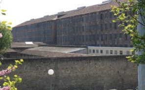 Fresnes: attaques terroristes dans la prison?