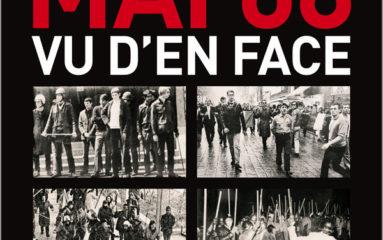 Mai 68 conté par Bernard Lugan: divertissant et instructif