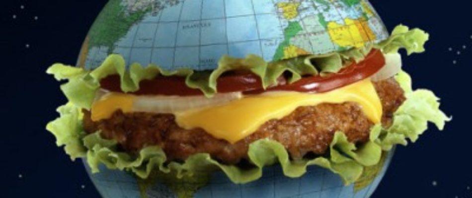 Grand remplacement, le burger détronne le civet de sanglier