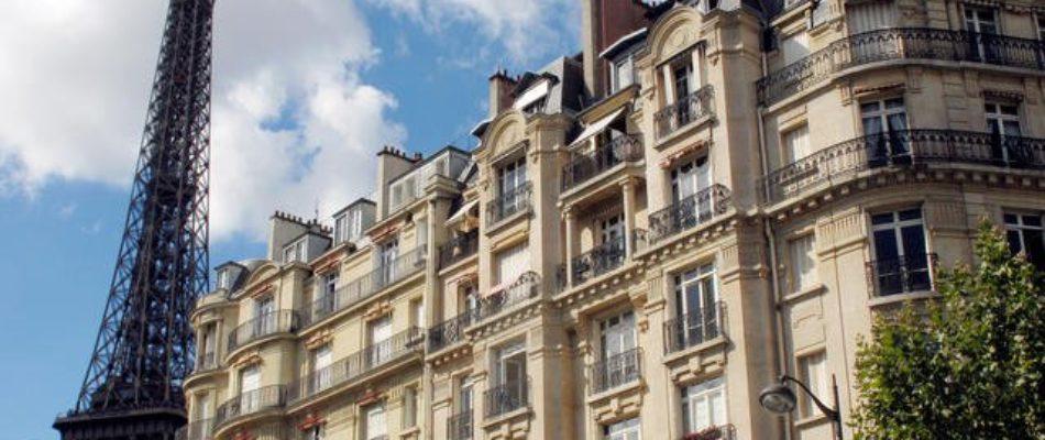 La mairie de Paris souhaite que 100% des logements sociaux neufs soient accessibles aux handicapés