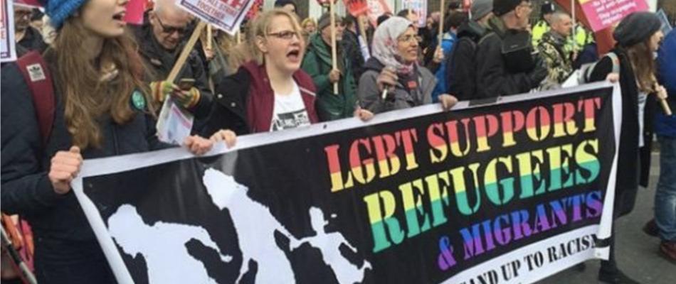 Paris: 10 logements par an accordés à des migrants LGBT