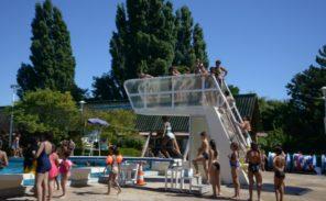 Insultes et violences: la piscine de Poissy fermée.