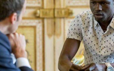 Mamoudou Gassama s'engage en politique… pour le Mali!