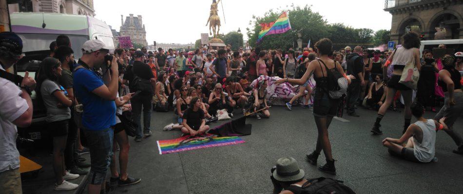 La «marche des fiertés», vraiment ouverte à tous?