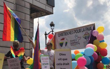 2ème Prix international de Paris pour les droits LGBTQI+