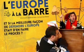 Une ministre jouera dans une pièce de théâtre sur l'Europe