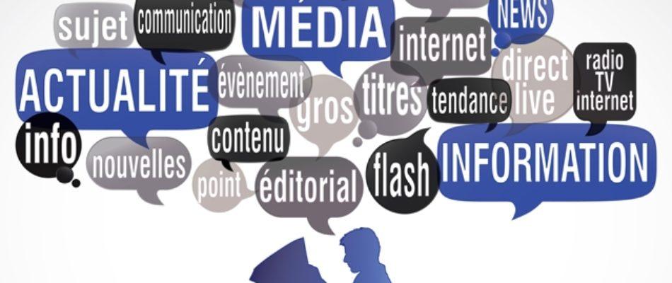 Aude Lancelin, nouvelle directrice du Média