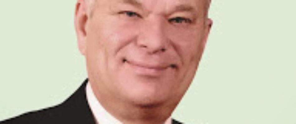 Patrick Septiers élu à la tête du 77