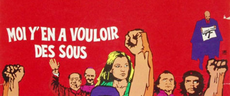 Subventions à Paris, souriez c'est vous qui payez!