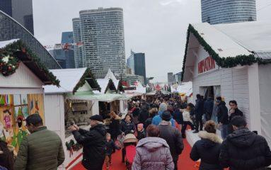 Municipales à Paris: revue de tweets de Noël