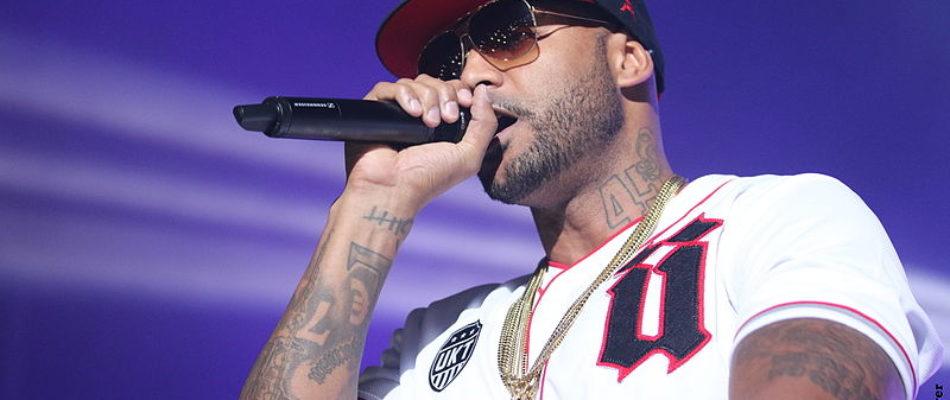 Booba, Kaaris, jusqu'où ira la violence dans le rap français?