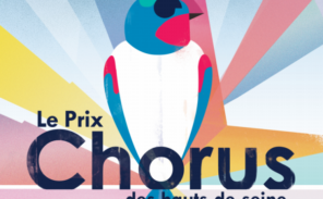 Prix Chorus, c'est parti!