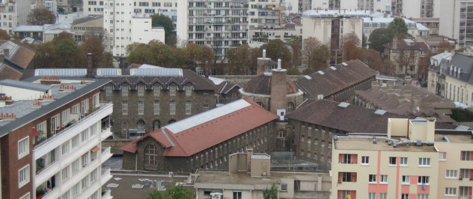 La prison de la Santé rouvrira en janvier 2019