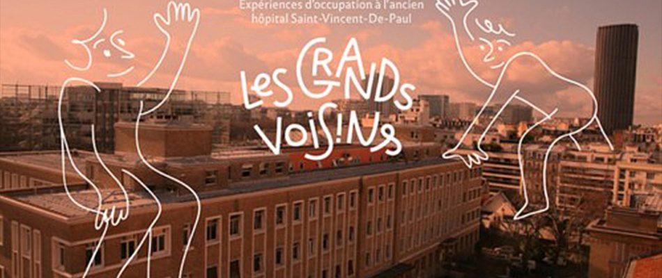 Bataille d'eau géante à Paris