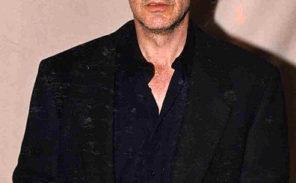 Al Pacino au Théâtre de Paris les 22 et 23 octobre