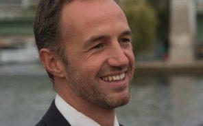Emmanuel Grégoire nouveau premier adjoint