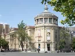 musée gratuit