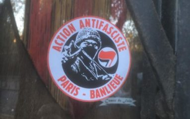 L'extrême-gauche appelle à des violences contre la Nouvelle Librairie