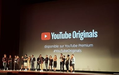 Le censeur Youtube distingué pour la Liberté d'Expression !