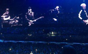 Paris Vox était… au concert de U2