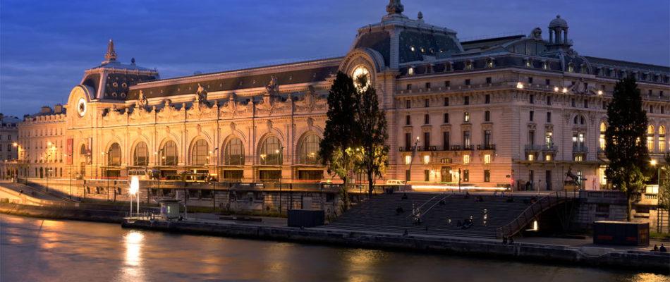 Nocturne des musées parisiens: la liste!
