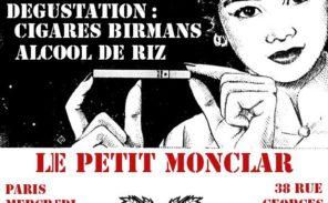 Paris, le questionnaire de Proust… de Village Karenni