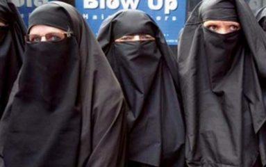 Autoriser la burqa: l'opportunité d'un communautarisme français?
