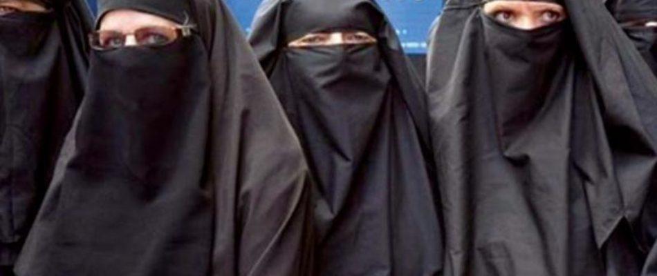 Le vol à la burqa: une nouvelle tendance de la criminalité?
