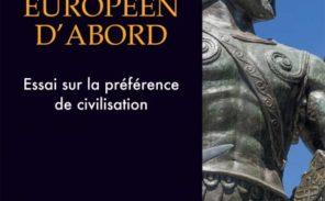 Paris: le questionnaire de Proust de… Jean Yves Le Gallou