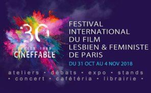 Cinefable: 30 ans du festival du film lesbien et féministe