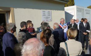 Un stade Jean-Pierre Dogliani au Fourqueux