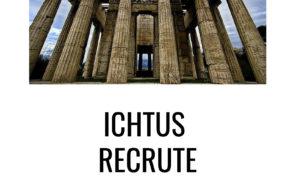 Ichtus recrute!