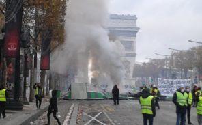 Gilets Jaunes: l'armée mobilisée et après?