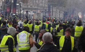 Samedi: Eric Drouet appelle à une «nuit jaune»
