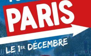 «Gilets Jaunes»: le Bastion Social appelle également à manifester