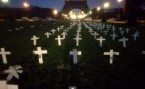 L'Action Française rend hommage aux victimes du terrorisme islamiste