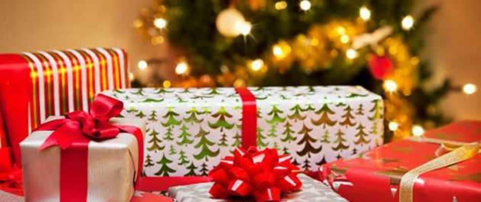Cadeaux de Noël: pas un sou pour le système!
