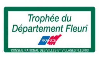 Département Fleuri: les Yvelines seuls distingués en IDF