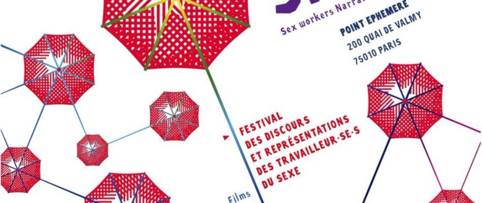 A Paris, le premier festival dédié aux prostitué(e)s