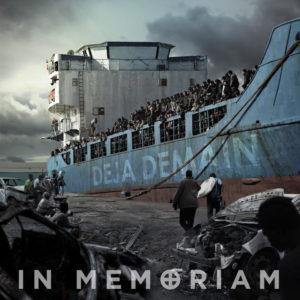In Memoriam Déjà demain