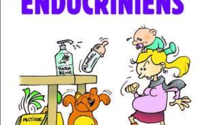 Perturbateurs endocriniens: la région IDF s'engage