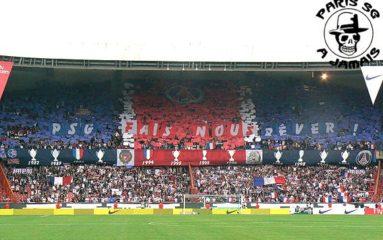 Le PSG face à son histoire !