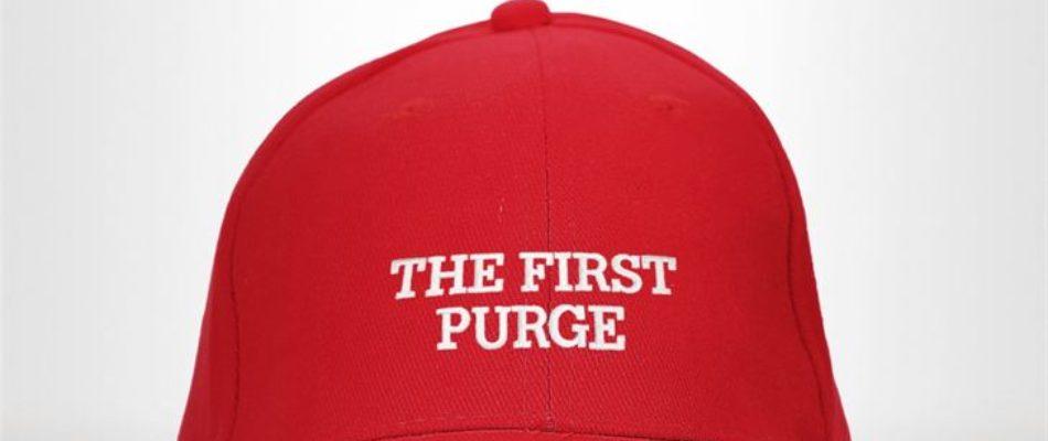 Halloween: «Purge» ou délinquance quotidienne?