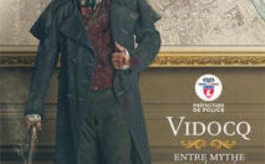Une exposition sur Vidocq!