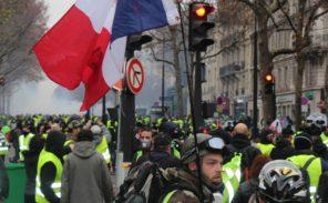 Gilets Jaunes: la vraie violence dont personne ne parle…